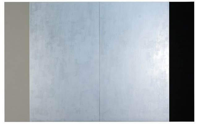 , 'Alone (All one),' 2015, Lorenzelli arte