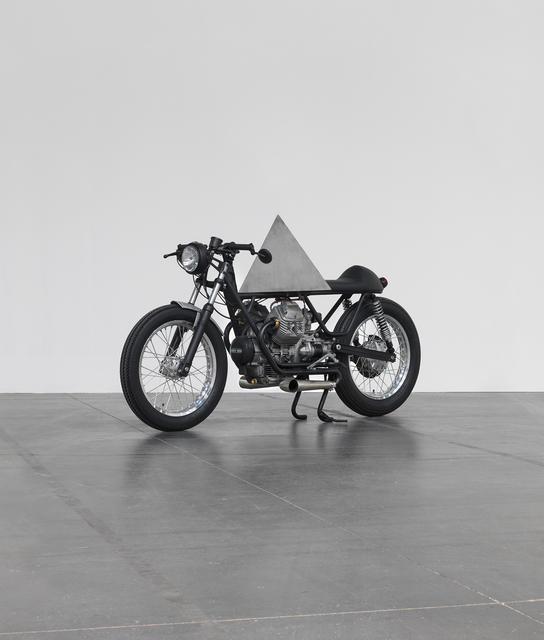 , 'A Few Invisible Sculptures #0 ,' 2016, Artericambi