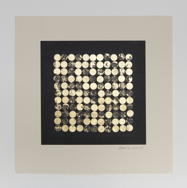 , 'Untitled,' 2015, Jeanne Bucher Jaeger