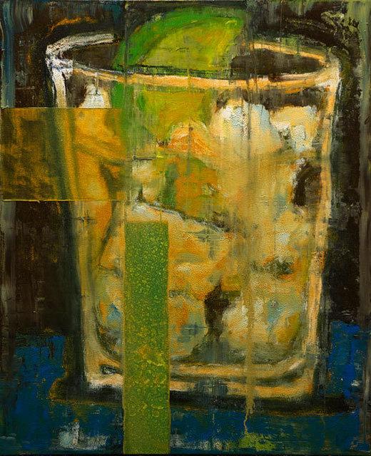 , 'Gimlet,' 2015, Alpha Gallery