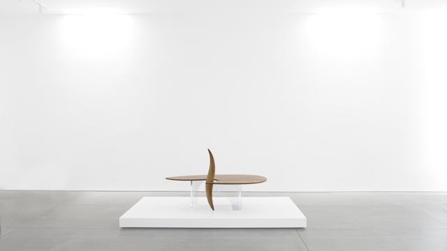 , 'Encounter Coffee Table,' ca. 1979, Peter Blake Gallery