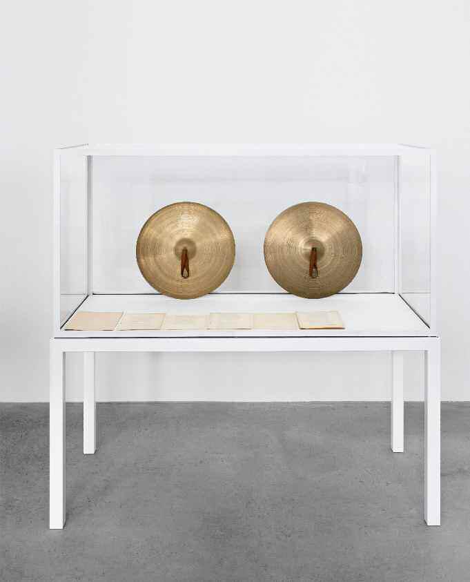 Joseph Beuys, 'Aus: IPHIGENIE action tools,' 1969, Galerie Thaddaeus Ropac