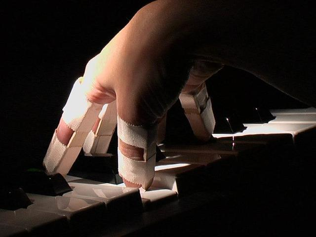 , 'Das Wohltemperierte Klavier,' 2004, Peter Blum Gallery