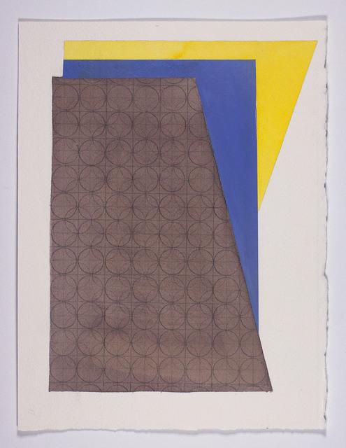 , 'Blinding ,' 2014, Galleri Urbane