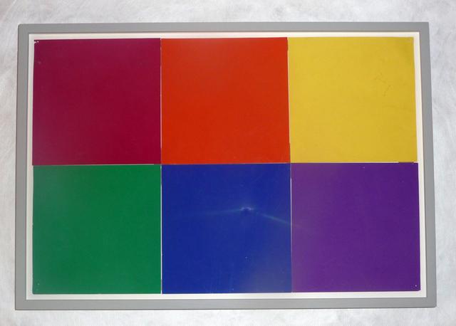 , 'Untitled,' 1976, Mai 36 Galerie