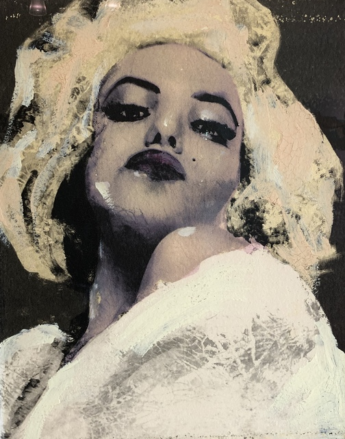 , 'Marilyn Monroe - III,' 2012, Rademakers Gallery