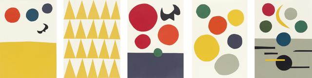 , 'Everything cycles,' 2016, Maisterravalbuena