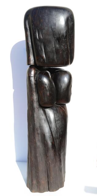 , 'Femme pommier,' 2002, Galerie Nathalie Obadia