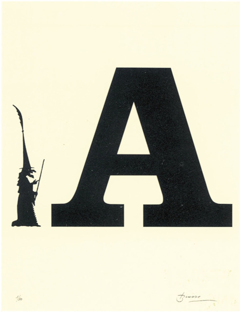 , 'Poema visual 5,' 1989, Polígrafa Obra Gráfica