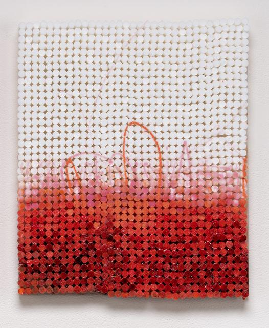 Sean Healy, 'Sunset: Red', 2018-2019, Elizabeth Leach Gallery