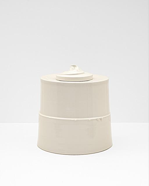 , 'Cinerary Jar (JS 2),' 2017, Cross Mackenzie Gallery