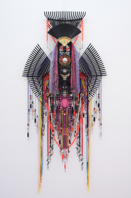 , 'Freedom 7... of Expression,' 2017, Richard Koh Fine Art