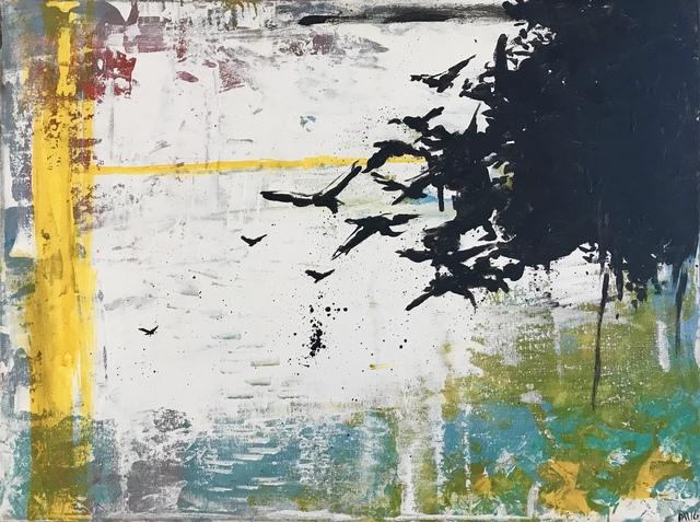 , 'samsæri ,' 2016, Canal Street Art Gallery