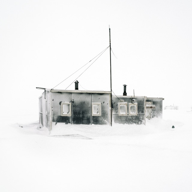 , 'Adrift #16,' 2013, Robert Klein Gallery