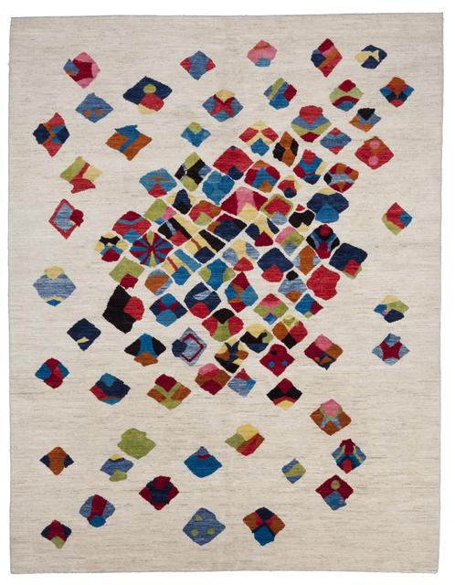 , 'Kite Flight,' 2014, Hammer Museum