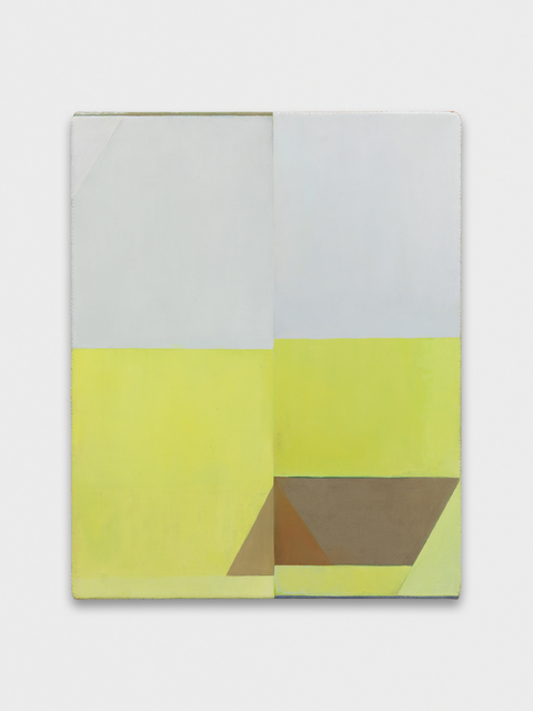 , 'Ply III,' 2017, Ribordy Contemporary