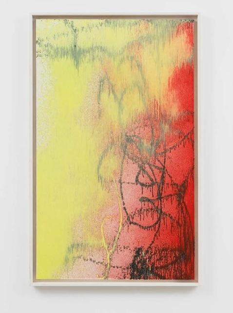 , 'T1989-K48,' 1989, Simon Lee Gallery