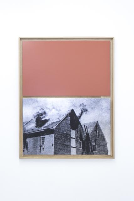 , 'German Villages,' 2015, Anna Jill Lüpertz Gallery