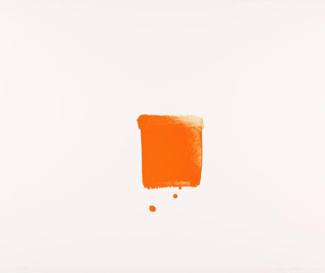 Lee Ufan, 'Dialogue', 2011, Upsilon Gallery