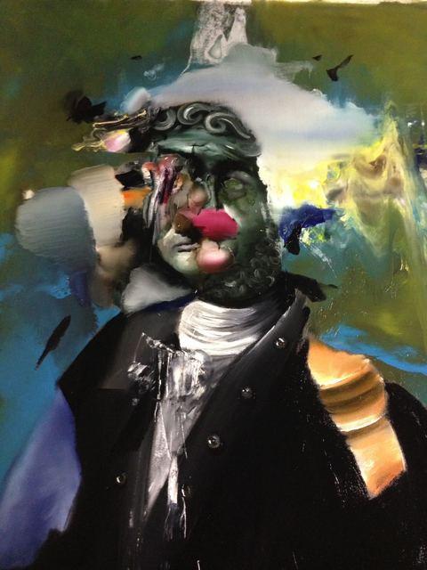 , '070218,' 2018, Avant Gallery