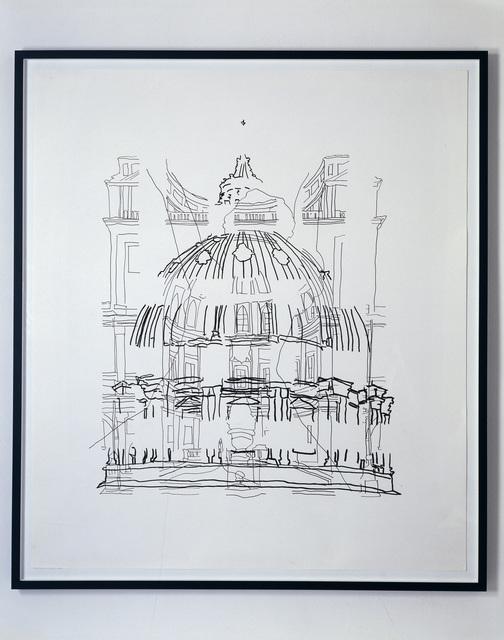 , 'Saint Peter,' 2002, KÖNIG GALERIE