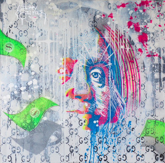 , 'Untitled,' , Graffik Gallery / Banksy Editions