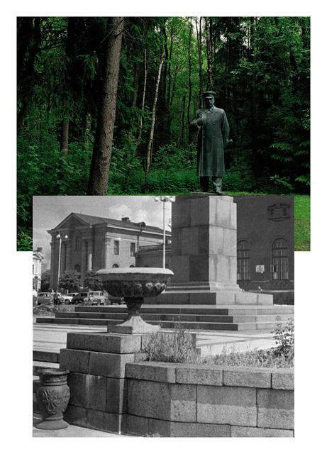 , 'Pedestal, Planter,' 2016, Parafin