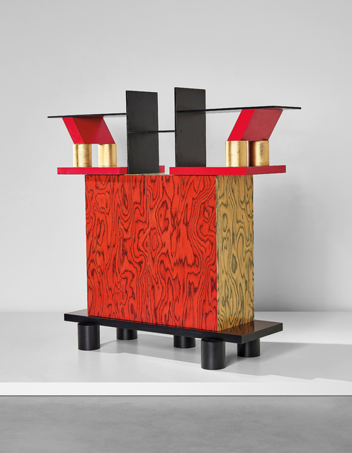Ettore Sottsass, 'Freemont sideboard', ca. 1985, Phillips