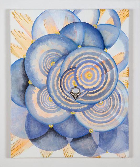 Katerina Lanfranco, 'Echo Eclipse', 2017, Nancy Hoffman Gallery