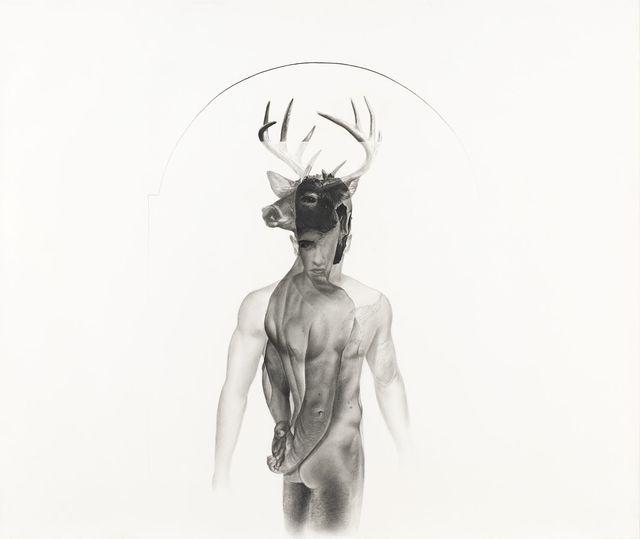 , 'Cyparissus,' 2012, Paul Kasmin Gallery