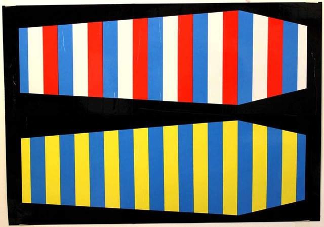 , 'N°3,' 2014, Artvera's Art Gallery
