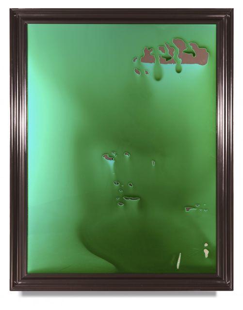 , 'Delving,' 2015, Neon Parc
