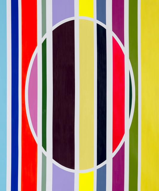 Andrea Fried, 'WS II', 2019, Zenith Gallery