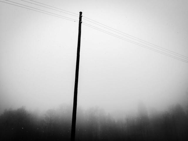 , 'Niebla en sol,' 2015, Patricia Conde Galería