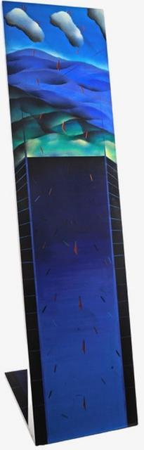 , 'Dusk,' , Zenith Gallery