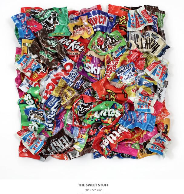, 'The Sweet Stuff ,' 2018, Lanoue Gallery