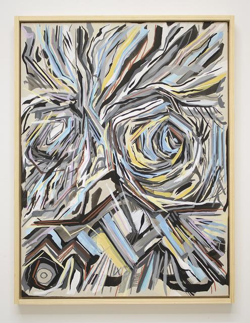 Matthew Kirk, 'TBT 1 ', 2019, Halsey McKay Gallery