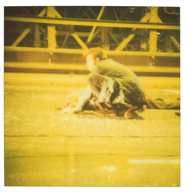Stefanie Schneider, 'Accident II - with Ewan McGregor and Ryan Gosling', 2006, Instantdreams