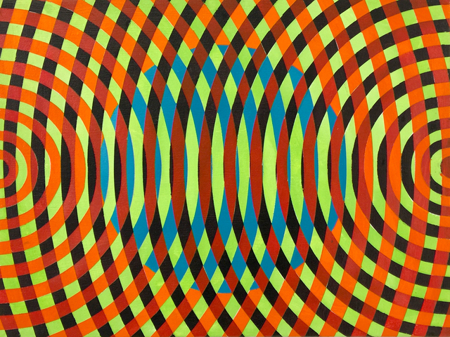 , 'Sonic Fragment No. 77,' 2016, Ethan Cohen New York