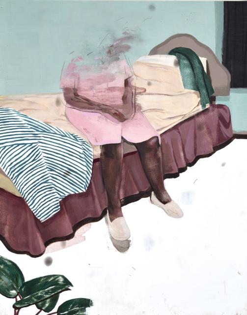 , 'Self Aware,' 2017, Robert Kananaj Gallery