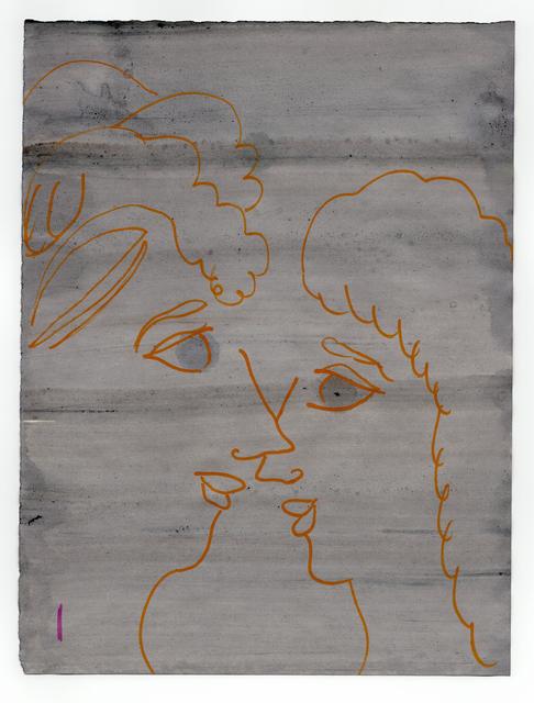 , 'Untitled,' 2015, SOCO GALLERY