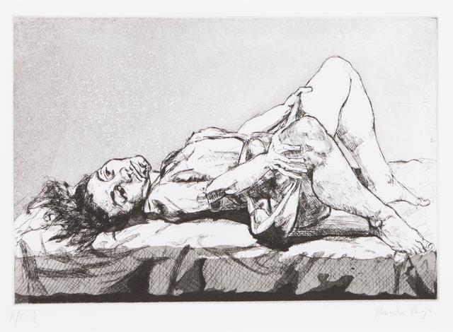 Paula Rego, 'Untitled V', 1999, Veritas