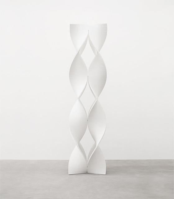 , 'Escultura 2,' 1976, Casa Triângulo