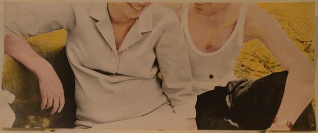 , 'Couple,' 1973, MissionArt Galéria