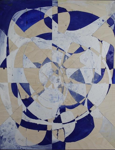 Jim Napierala, 'Untitled #29', 2018, Susan Eley Fine Art