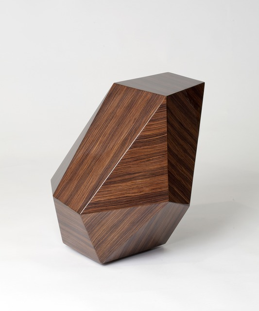 Achille Salvagni, 'Emerald Side Table', 2014, Maison Gerard