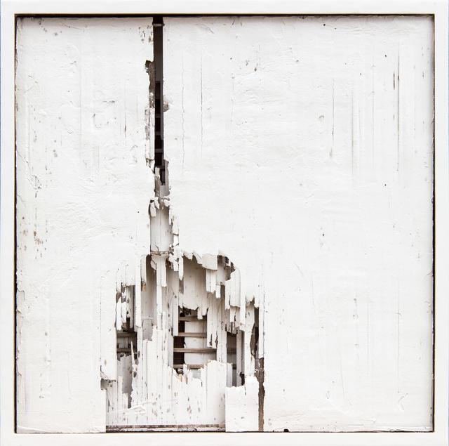 , 'Lath Study I,' 2018, Paradigm Gallery + Studio