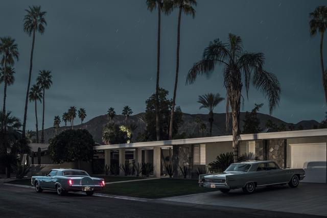 , 'East Sierra Way - Midnight Modern,' 2019, ARTITLEDcontemporary