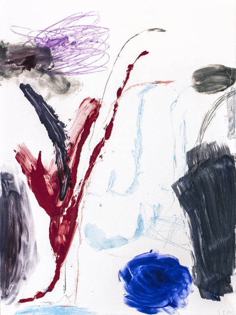 , 'Untitled,' 2004, Goya Contemporary/Goya-Girl Press