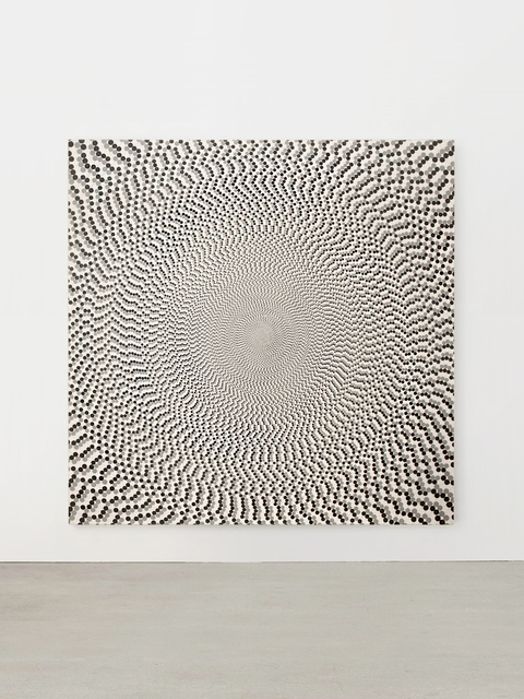 , 'Concentric Sequence,' 2000-2006, W. Alexander